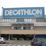Decathlon vignate centro commerciale acquario for Acquario vignate