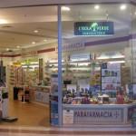 L 39 isola verde erboristerie vignate centro commerciale for Acquario vignate
