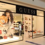 Guess denim �?Rimini, Le Befane Shopping Centre