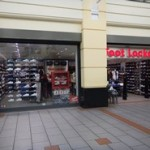 Orari di apertura foot locker genova orari e - Foot locker porta di roma ...