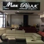 Max Relax Divani Crotone.Max Relax Crotone Centro Commerciale Le Spighe