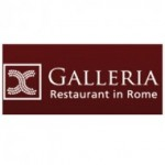 Galleria Restaurant in Rome