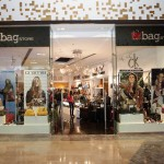 Bag store by Patorno