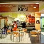 Caffetteria Kinci