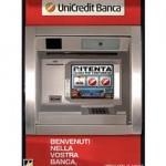 Bancomat Unicredit