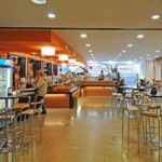 Cafe Le Barche