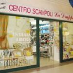 Centro Scampoli La Drapperia