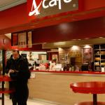 A Cafè