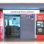 Bancomat Unicredit Banca di Roma
