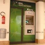 Bancomat BNL