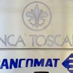 Bancomat Banca Toscana