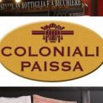 Coloniali Paissa