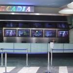 Cinema Arcadia