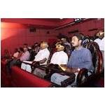 Cinema in 5d