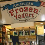 American Frozen Yogurt