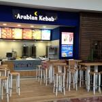 Arabian Kebab