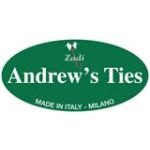 Andrew's Ties